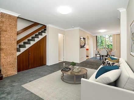 10/3 Barton Road, Artarmon 2064, NSW Townhouse Photo