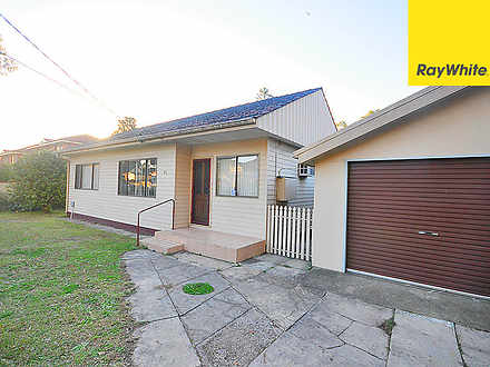41 Wilfred Street, Lidcombe 2141, NSW House Photo