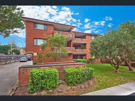 4/19 Jessie Street, Westmead 2145, NSW Apartment Photo