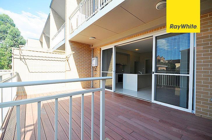 8/34-40 Frances Street, Lidcombe 2141, NSW Townhouse Photo