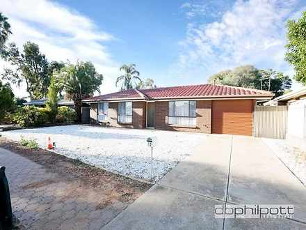 12 Wingate Crescent, Parafield Gardens 5107, SA House Photo