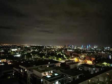 1508/65 Dudley Street, West Melbourne 3003, VIC Apartment Photo