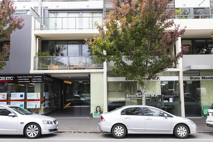 3/150 Peel Street, North Melbourne 3051, VIC Apartment Photo