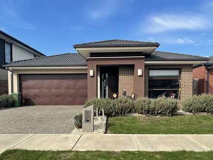 11 Cardex Road, Clyde North 3978, VIC House Photo