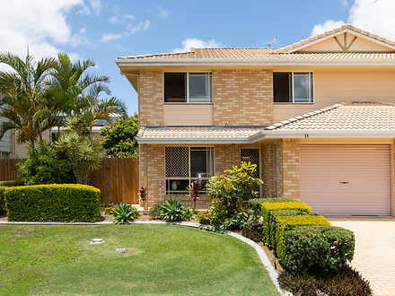 13/20 Bognor Street, Tingalpa 4173, QLD Townhouse Photo
