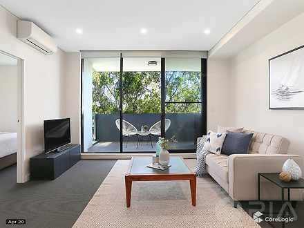 44/1-9 Kanoona Avenue, Homebush 2140, NSW Apartment Photo