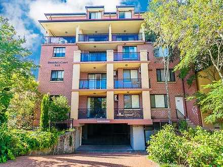 11/9 Beresford Road, Strathfield 2135, NSW Unit Photo