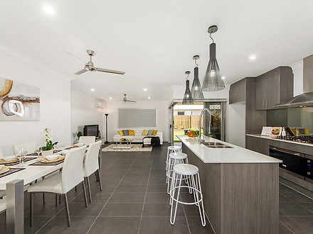 2/73 O'reilly Drive, Coomera 4209, QLD Duplex_semi Photo