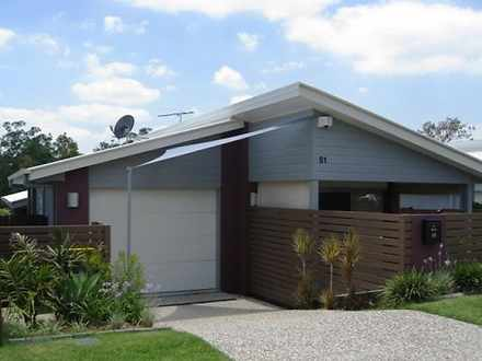 51 Emerald Crescent, Springfield 4300, QLD House Photo