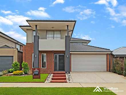 32 Vibrandia Way, Truganina 3029, VIC House Photo