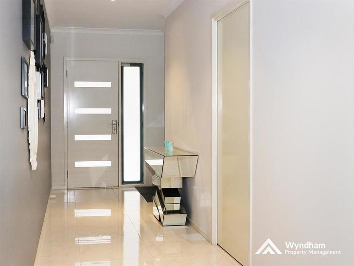 32 Vibrandia Way, Truganina 3029, VIC House Photo