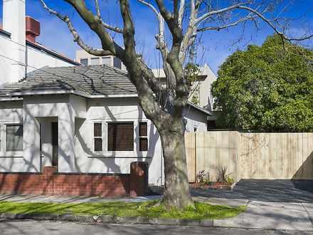 1/443 St Kilda Street, Elwood 3184, VIC Townhouse Photo
