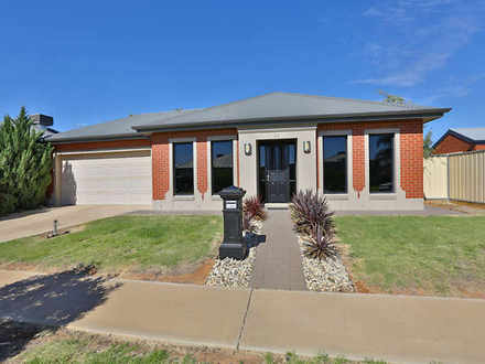 25 Tasman Court, Mildura 3500, VIC House Photo