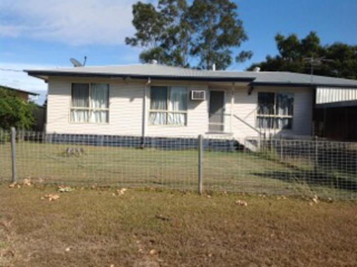 68 Littlefield Street, Blackwater 4717, QLD House Photo