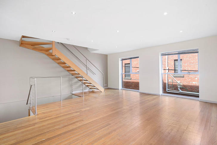 38 Byron Street, North Melbourne 3051, VIC Townhouse Photo