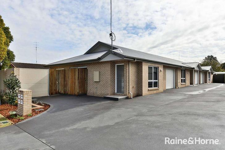 2/81 James Street, East Toowoomba 4350, QLD Unit Photo