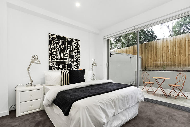 7/344 Maroondah Highway, Ringwood 3134, VIC Townhouse Photo
