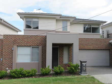 2B Best Street, Ringwood 3134, VIC House Photo