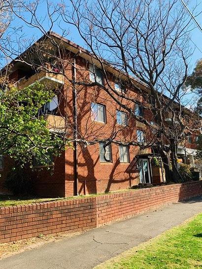 6/152 Good Street, Harris Park 2150, NSW Unit Photo