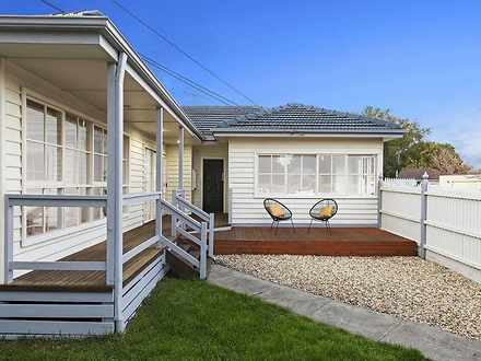 45 Flinders Street, Mentone 3194, VIC House Photo