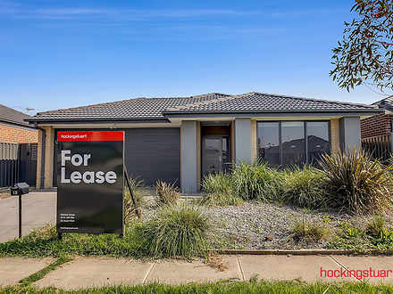 12 Elderwood Street, Wollert 3750, VIC House Photo
