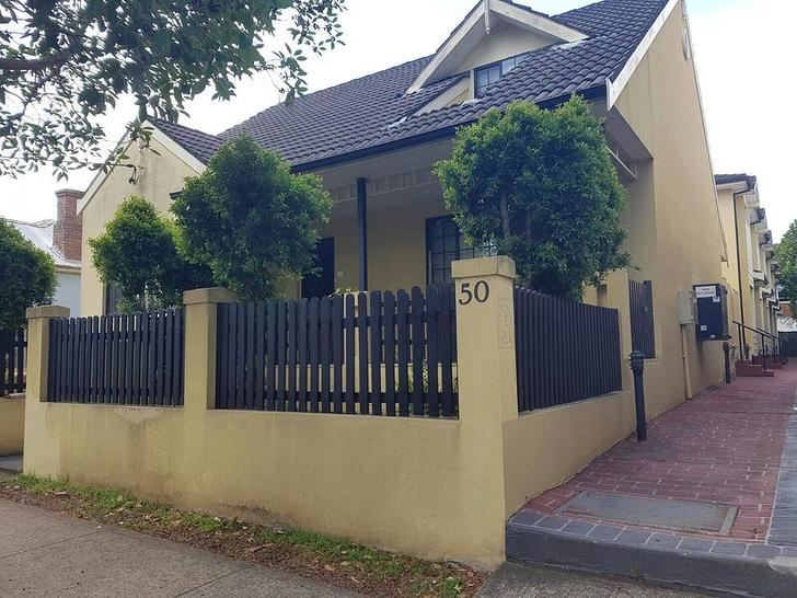 5/50 Fennell Street, North Parramatta 2151, NSW Townhouse Photo