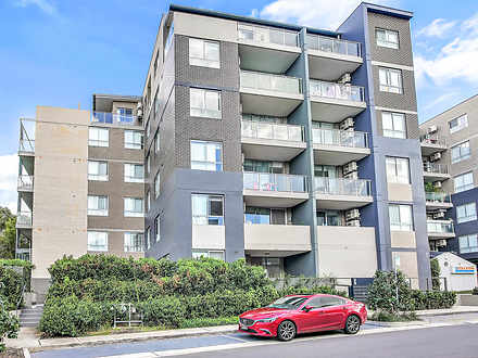 I304/81-86 Courallie Avenue, Homebush West 2140, NSW Apartment Photo