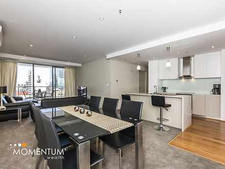 53/580 Hay Street, Perth 6000, WA Apartment Photo
