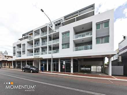 20/211 Beaufort Street, Perth 6000, WA Apartment Photo