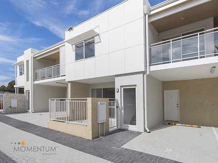 2/35 Joyce Street, Scarborough 6019, WA Apartment Photo