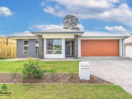 4 Riverlily Crescent, Bellbird Park 4300, QLD House Photo