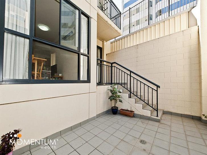 1E/811 Hay Street, Perth 6000, WA Apartment Photo