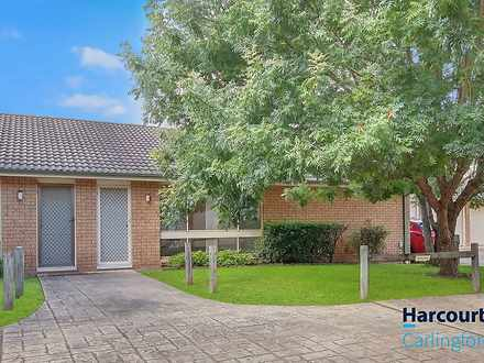 21/105-109 Albert Street, Werrington 2747, NSW Villa Photo