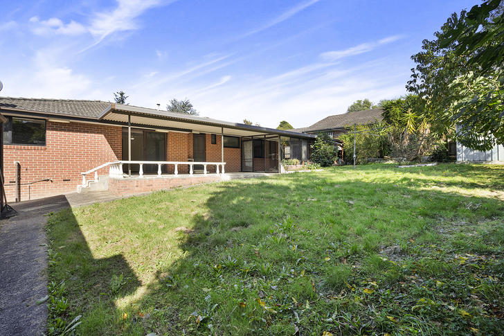 14 Valkyrie Crescent, Ringwood 3134, VIC House Photo