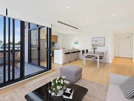 901/8 Saunders Close, Macquarie Park 2113, NSW Apartment Photo