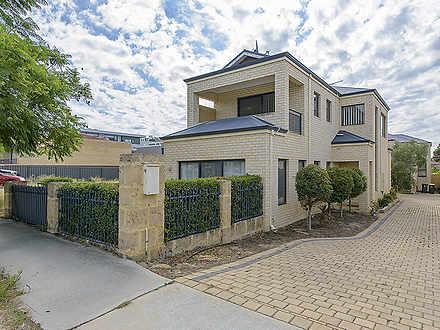 68 Burt Street, North Perth 6006, WA Townhouse Photo