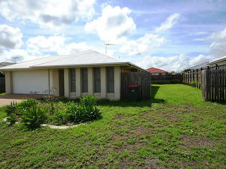 21 Doongarra Crescent, Gracemere 4702, QLD House Photo