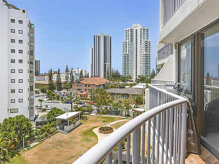 603/40 Surf Parade, Broadbeach 4218, QLD Unit Photo