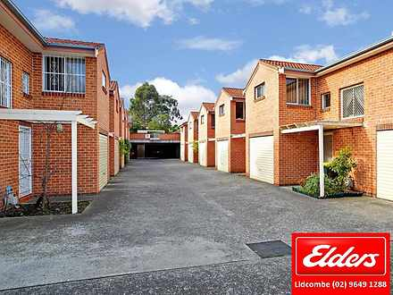 19/16-20 Swete Street, Lidcombe 2141, NSW Villa Photo