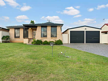 19A Hume Crescent, Werrington County 2747, NSW House Photo