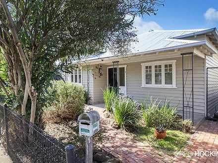 1 Church Street, West Footscray 3012, VIC House Photo