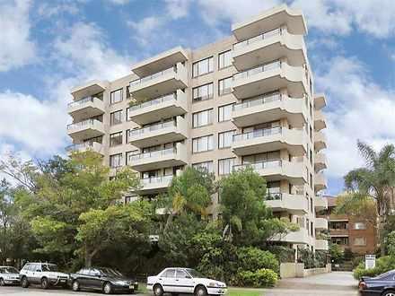 29/27 Devonshire Street, Chatswood 2067, NSW Unit Photo