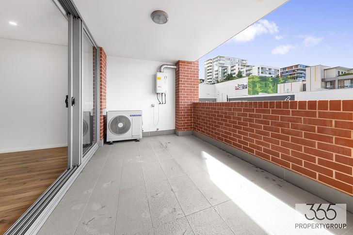 204/88 Blaxland Road, Ryde 2112, NSW Apartment Photo
