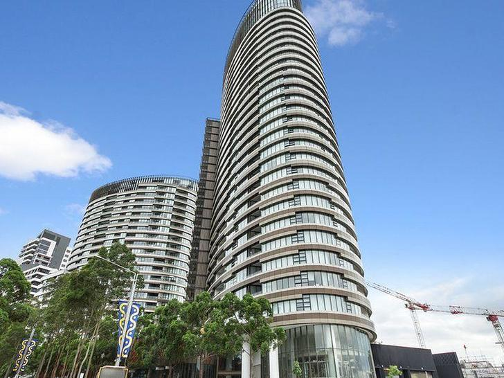 513/7 Australia Avenue, Sydney Olympic Park 2127, NSW Apartment Photo