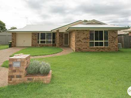 10 Yarabah Court, Bundaberg East 4670, QLD House Photo