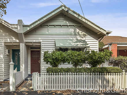 174 Clark Street, Port Melbourne 3207, VIC House Photo