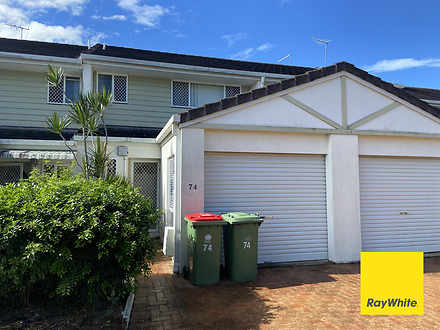 74/14 Kensington Place, Birkdale 4159, QLD Townhouse Photo