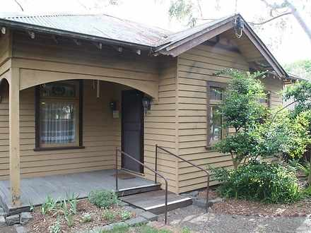 284 Mount Dandenong Road, Croydon 3136, VIC House Photo