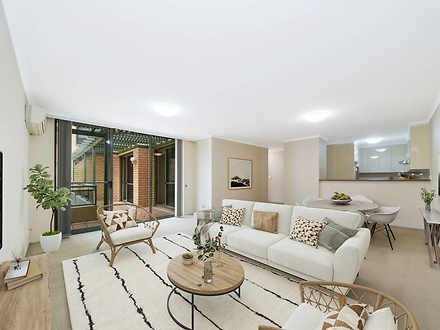 147/107-115 Pacific Highway, Hornsby 2077, NSW Apartment Photo