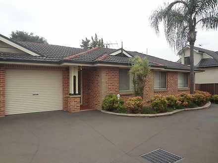 4/81 Canberra Street, Oxley Park 2760, NSW House Photo
